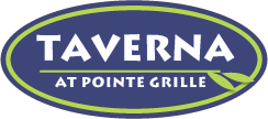 Taverna At Pointe Grille Logo